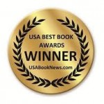 WINNER at USA Best Book Awards