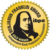 GOLD WINNER at Benjamin Franklin Award